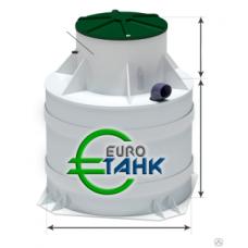 Септик Евротанк-10