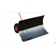 Лопата для уборки снега (на колесах)