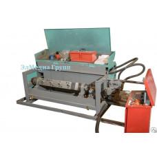 Станок правильно-отрезной автомат Vector ССМ-12