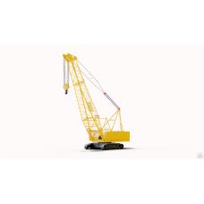 Гусеничный кран ДЭК-631А