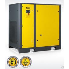 Винтовой компрессор серии AirStation производительностью до 5,9 м3/мин