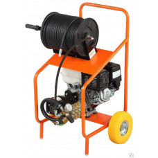 Аппарат для прочистки труб Преус Б2420