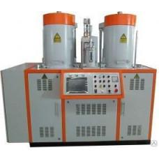 Автоматизированная двухколпаковая водородная печь АПВД 2.200x250-2150