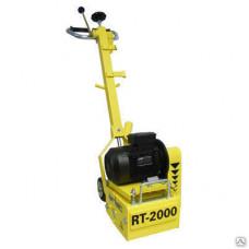 Роторно-фрезеровальная машина RT-2000