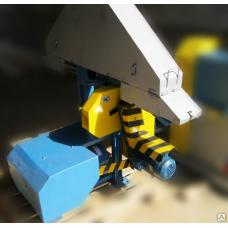 Автоматическая торцовочная установка мод. АТУ 1