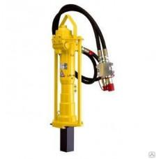 Инструмент для забивания труб и столбов LPD-RV с дистанционным клапаном