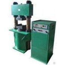 Пресс гидравлический ИП-2000 200 тс