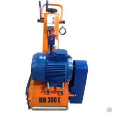 Фрезеровальная машина RM 300E