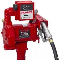 Насос Fill-Rite FR 705VEL перекачки бензина керосина