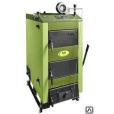 Твердотопливный отопительный котел SAS MI 100 kW