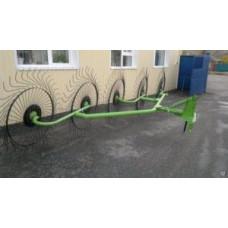 Грабли-ворошилки Турция 3,3м