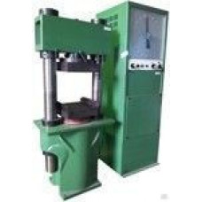 Пресс гидравлический МС-1000 100 тс