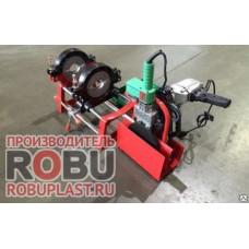 Сварочный аппарат Robu W160 (S)
