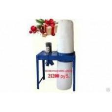Пылеулавливающий агрегат MF1А 1 мешок 1,6 кВт