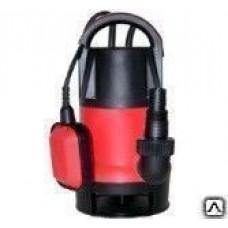 Дренажный фекальный насос NSF 250 (пластик)