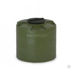 Емкость пластиковая В-220 без крышки