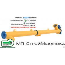 Винтовой конвейер Армата АГРО диаметр 114 мм, длина 3000 мм