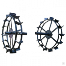 Колеса для окучивания КО-540х90 с длинной втулкой