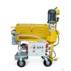 Агрегат для жарки семян подсолнечника АЖС-40