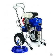 Агрегат безвоздушного распыления поршневого типа Graco (USA) Gmax II 3900