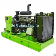 Бензиновые электростанции (бензогенераторы)380В 1кВт - 500кВт на складе