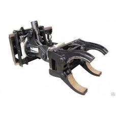 Манипулятор СН для снятия и установки гидравлических цилиндров экскаватора