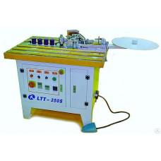 Кромкооблицовочный криволинейный станок LTT-350S MF350S