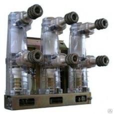 Вакуумный выключатель ВВУ-СЭЩ 20 кВ