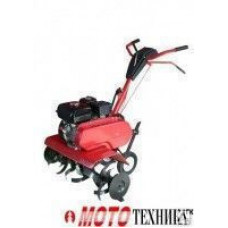 Культиватор бензиновый Practic T 380