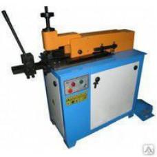 Станок для изготвления плотной лапки LP-120