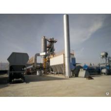 Асфальтобетонный завод T2500 (по технологии Titan Великобритания)