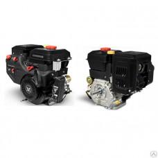 Двигатель Zongshen SN 360