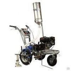 Машина для дорожной разметки HyvstSPLM 800