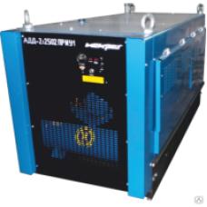Агрегат сварочный дизельный АДД-2x2502 ПР И У1