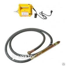 Вал привода для виброрейки VSG-2.5