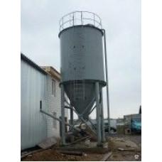Бункер для хранения цемента ЦС-30