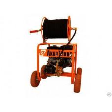 Автономный АВД АкваТехно 21/220 ББ, (Функция пульсации), АТ 21/220 ББ