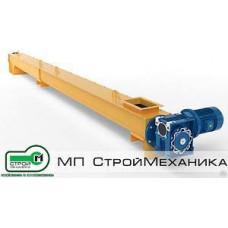 Винтовой конвейер Армата ЛМ диаметр 219 мм, длина 8000 мм