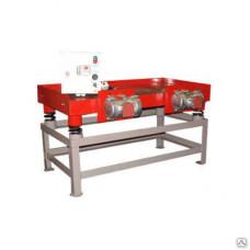 Вибростолы ВС (нагрузка 500-800 кг) 220 В