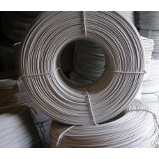 Провод прогревочный, кабель для прогрева бетона ПНСВ-1,2