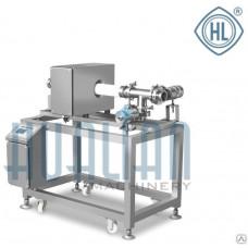 Металлодетектор для пастообразных продуктов IMD-I-L-50