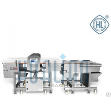 Металлодетектор для кондитерских изделий IMD-I-B-60