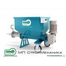 Винтовой (героторный) растворонасос СО 74200 Сосна