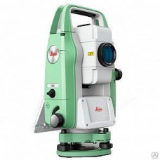 Тахеометр Leica TS03 R500 (2