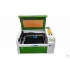 Станок лазерно-гравировальный с ЧПУ LTT-Z6040B 50 Вт
