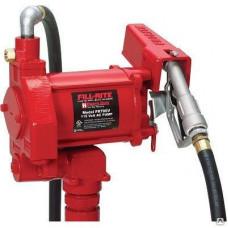 Насос Fill-Rite FR 705VE перекачки бензина керосина