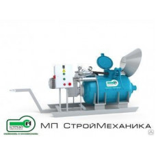 Смеситель-пневмонагнетатель СО-241С ТОПОЛЬ