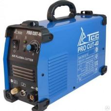 Аппарат воздушно-плазменной резки TSS pro cut-40