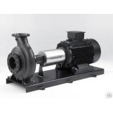 Насос К 100-65-250 с дв. 45 кВт.