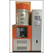 Печь автоматизированная одноколпаковая водородная АПВД.1.150х400-2100